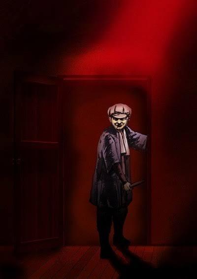 อนิเมะ Horror