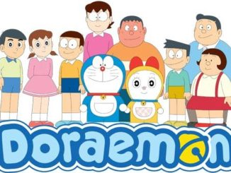 การ์ตูนเรื่อง Doraemon
